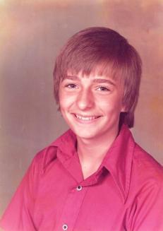1975. Freshman.