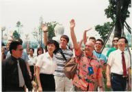 2005. Deyang, China.
