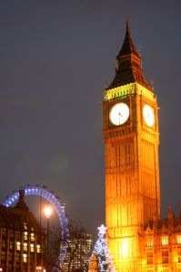 The Clock Tower, etc.