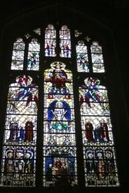 The Elgar Window.