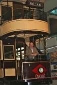 Transport Museum.