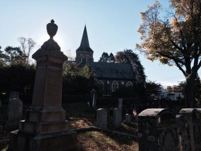 St. John's Church, Washington, Ct.