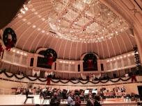 Symphony Hall.