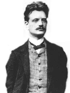 Sibelius.