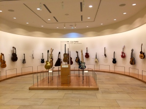 Look at these guitars....