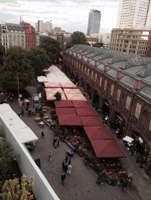 The market.