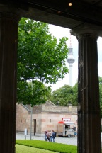 Old and new. Museum Island.
