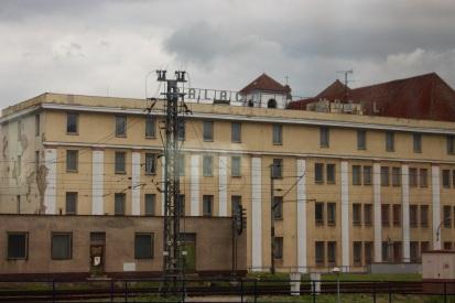Palace Hotel? Really??