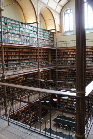 Rijksmuseum library. I covet much.