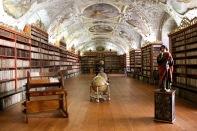 Religious library.