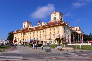 Oh hi, Schloss Esterhazy!