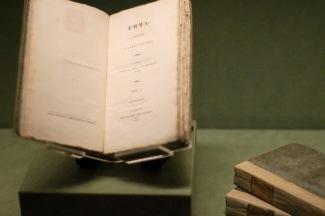 Original, first edition of 'Emma.'