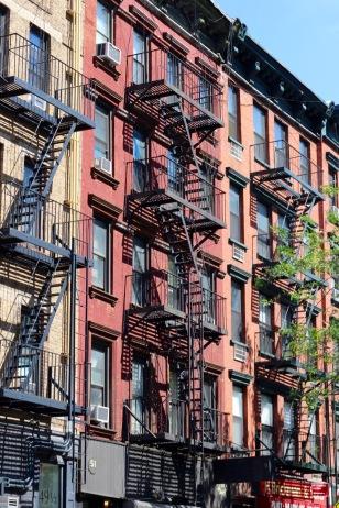 Lower East Side.