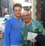 With Ben Stroman