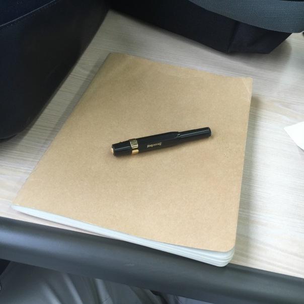 diary - 1