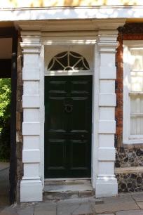 doors - 1