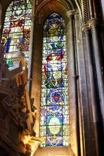 George Herbert window.