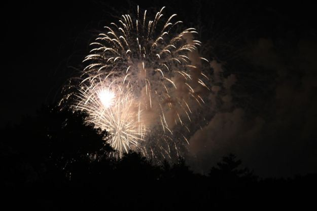 fireworks - 3