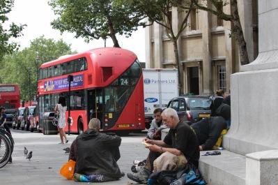 Homeless?