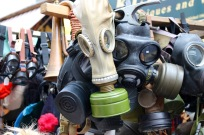 Now I know where to find a gas mask.