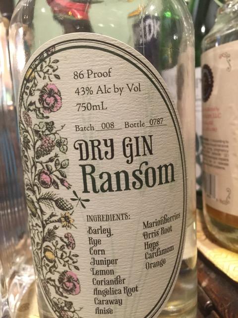 gin - 4