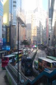 Causeway Bay, Hong Kong Island.