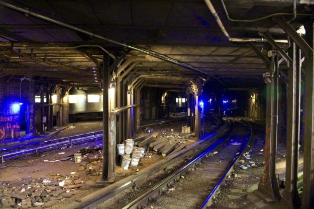 nyc-subway - 1