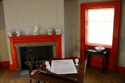George Washington's study.
