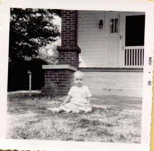 1962. Coushatta, Louisiana.