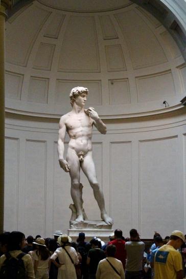 David. Florence. 2018.