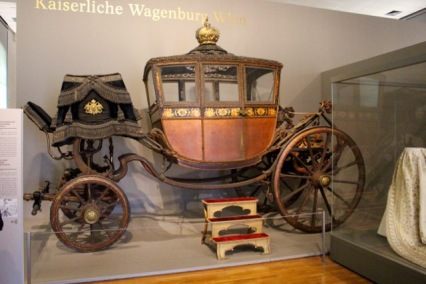 carriage - 1