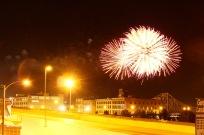 fireworks - 1
