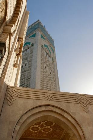 Minaret. Or in this case, a max-minaret.