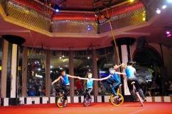 unicycle - 1