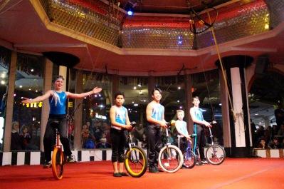 unicycle - 10