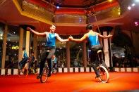 unicycle - 2
