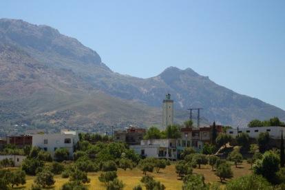 minarets - 5