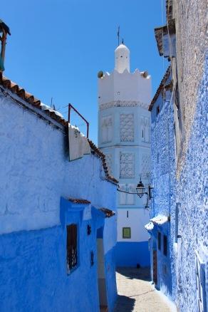 minarets - 7