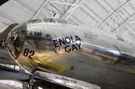 THE Enola Gay.